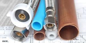 Трубы как один их основных элементов системы отопления, какие они бывают