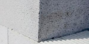 Прочность ячеистого бетона