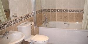 Ремонт и интерьер в ванной