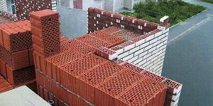 Выбор проекта дома из керамических блоков