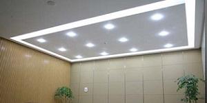 Преимущества светодиодных светильников и панелей