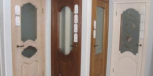 Как грамотно ухаживать за шпонированными межкомнатными дверями
